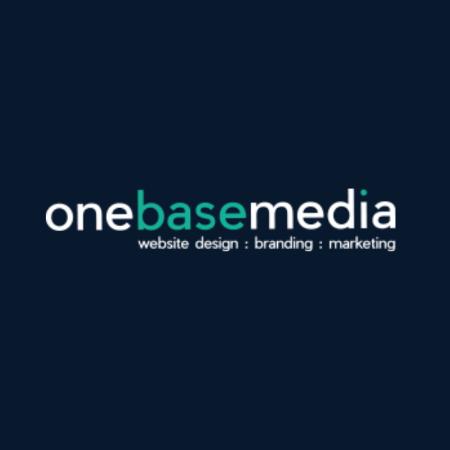 One Base Media Ltd Logo