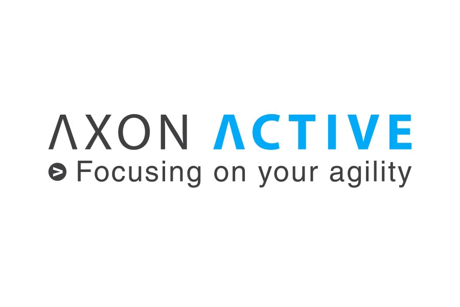 Axon Active Logo