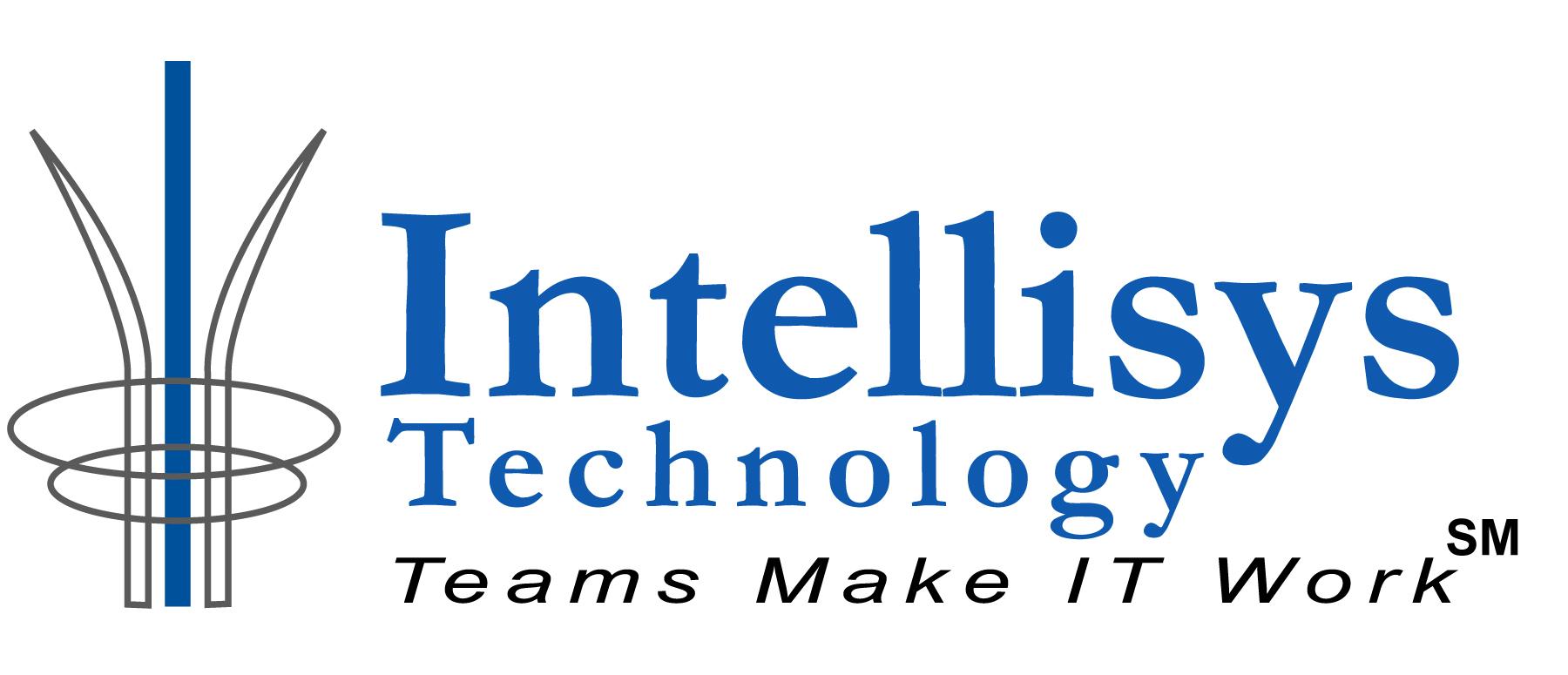 Intellisys Technology Logo