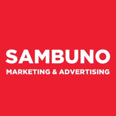Sambuno Media Logo