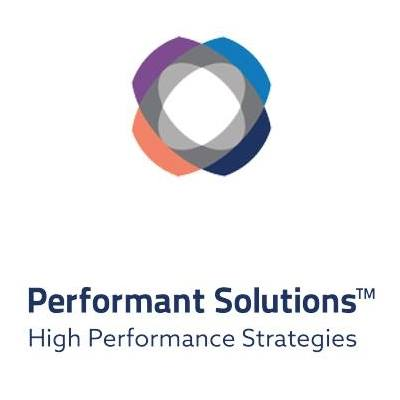 Performant Solutions Logo