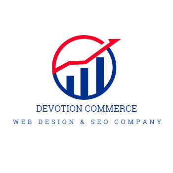 Devotion Commerce Pvt Ltd Logo