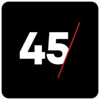 45RPM Logo