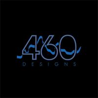 460Designs logo