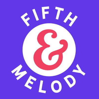 5th & Melody Logo