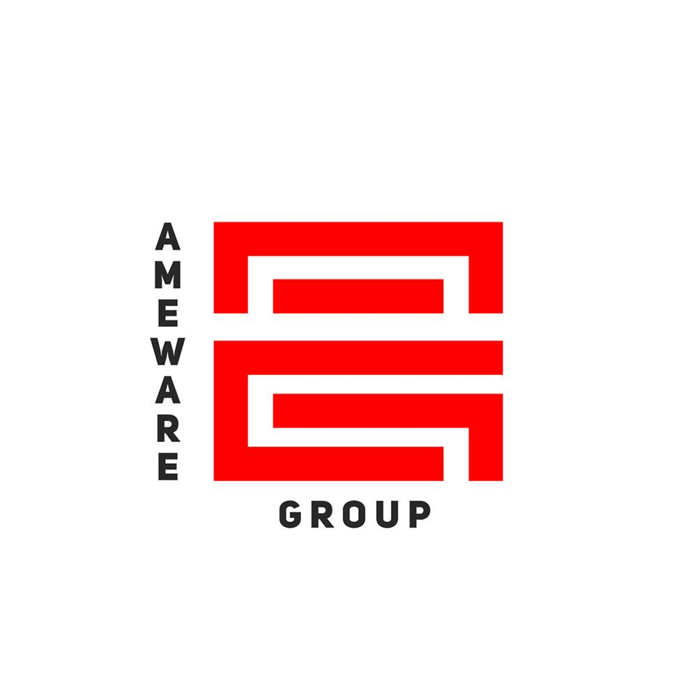 Ameware Group Logo