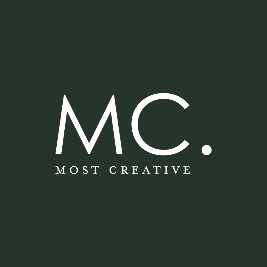 Most Creative Logo