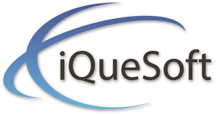 iQueSoft Logo