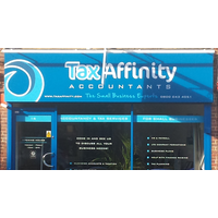 Tax Affinity Accountants Logo