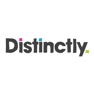 Distinctly Logo