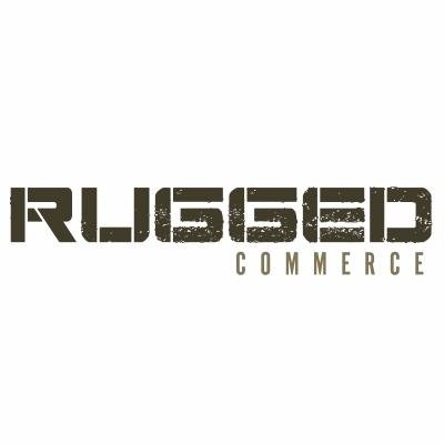 RUGGED COMMERCE Logo