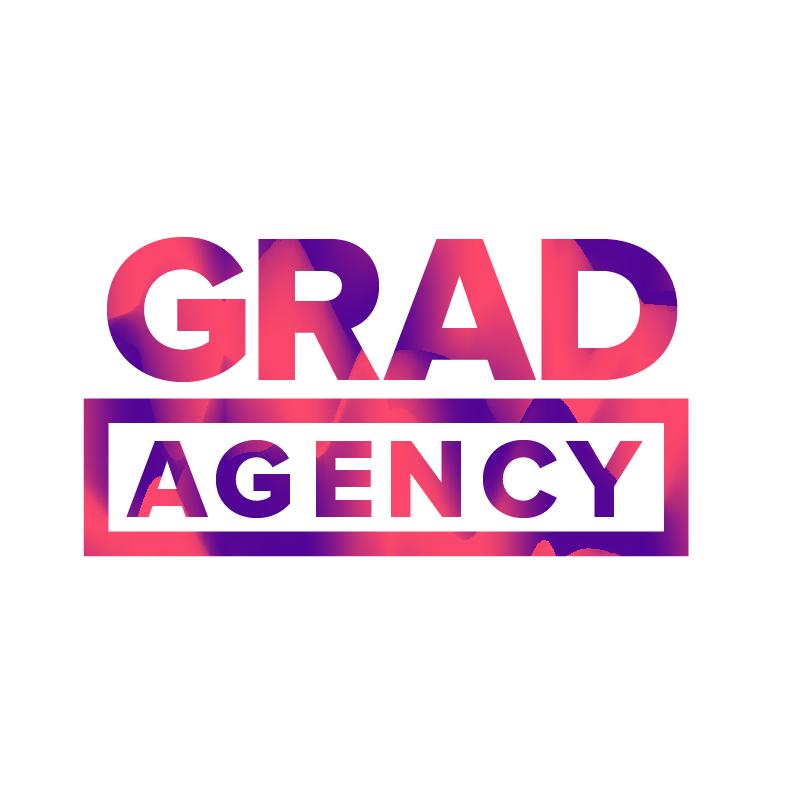 Grad Agency Logo