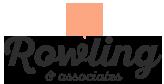 Rowling & Associates Logo
