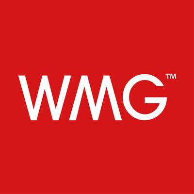 WMG Agency Logo