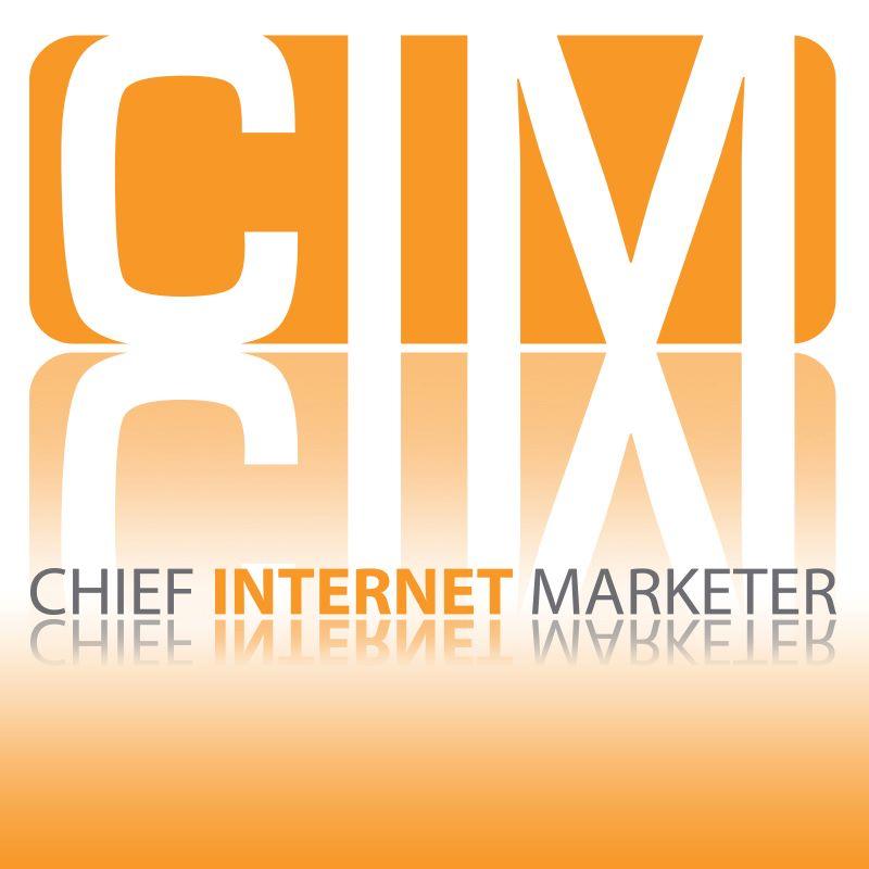 Chief Internet Marketer Logo