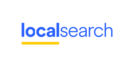 Localsearch Logo