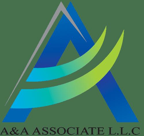 A and A ASSOCIATE L.L.C Logo