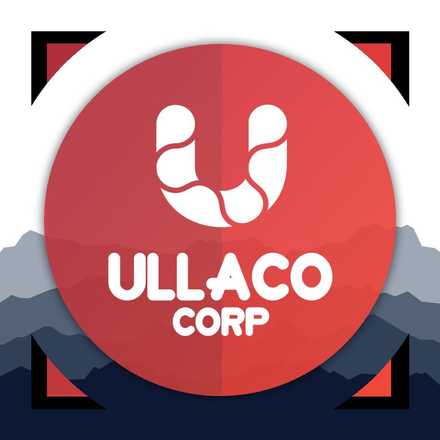 Ullaco Corp Logo