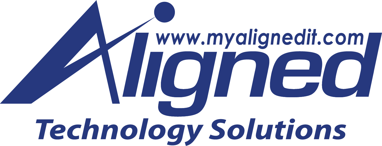 Aligned Technology Solutions Logo