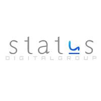 Status Digital - Charlotte SEO Logo