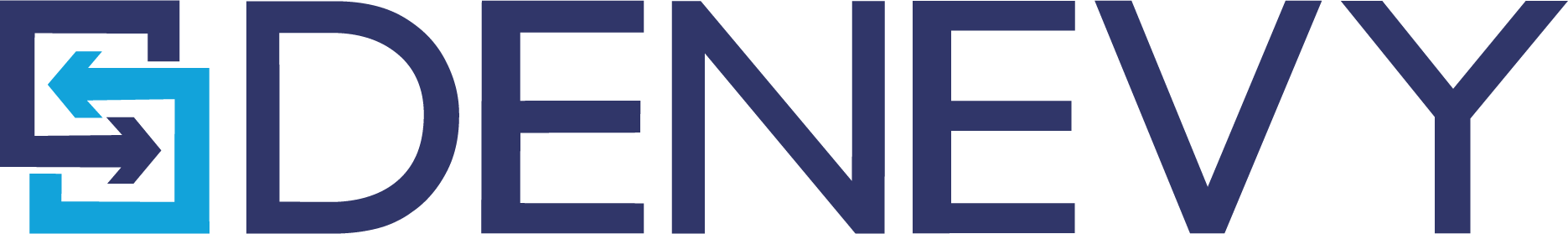 DENEVY Logo