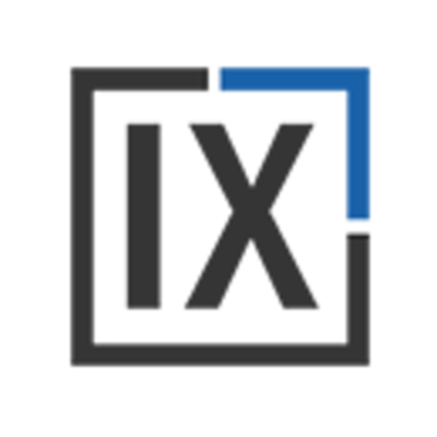 IX Publishing, Inc. Logo