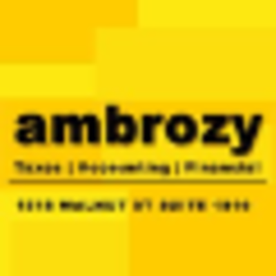 Ambrozy Accounting Logo
