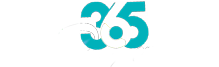 365 Days On Logo