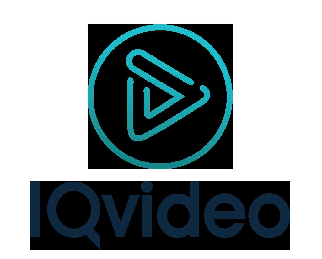 IQvideo Logo