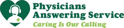 Physicians Answering Service Logo