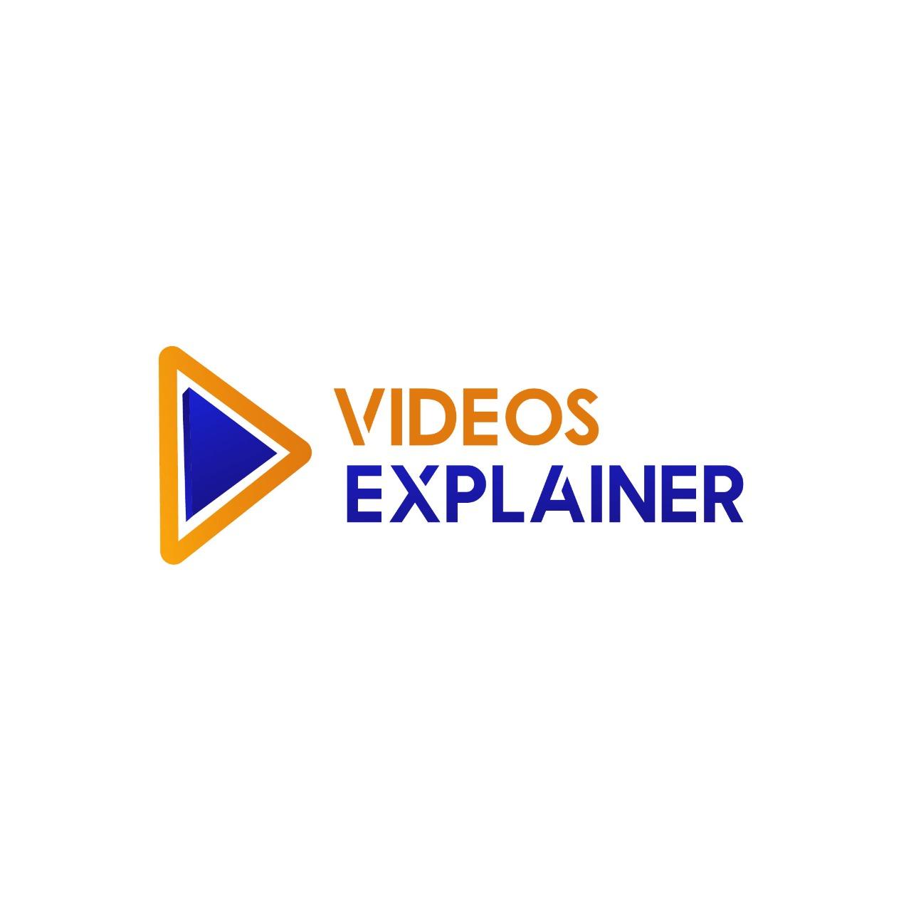 Videos Explainer Logo