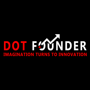 Dot Founder Logo
