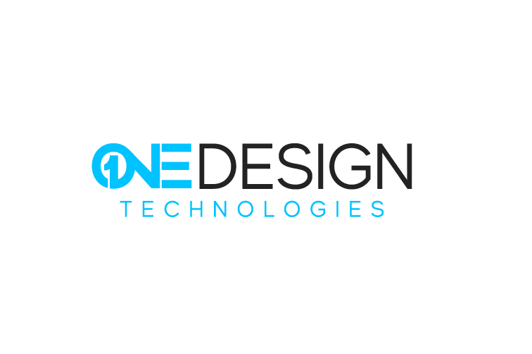 One Design Technologies Logo