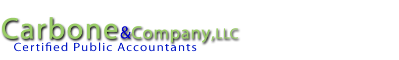 Carbone & Company, LLC Logo