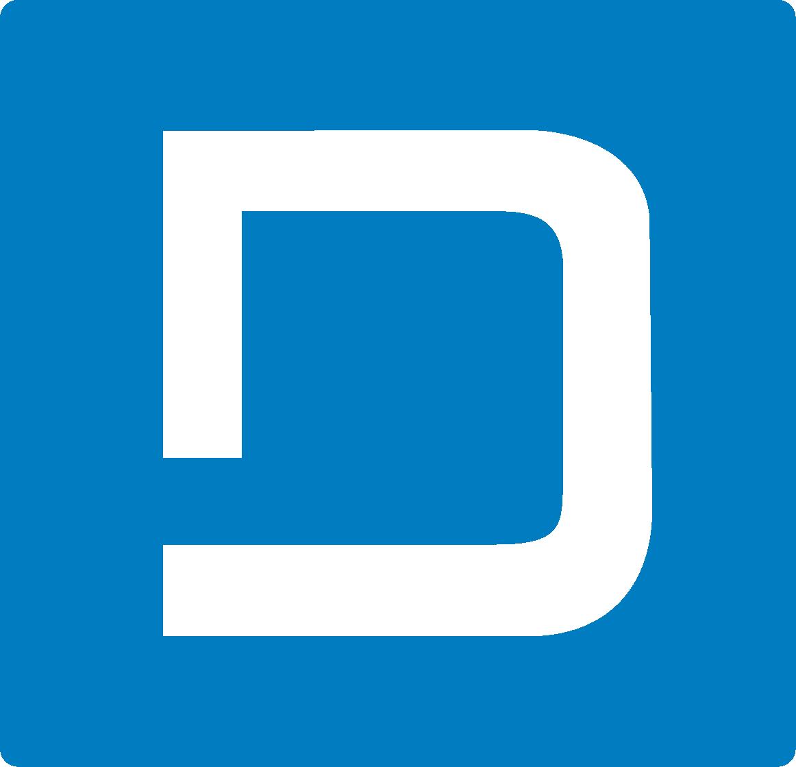 """Depex Technologies"" Logo"