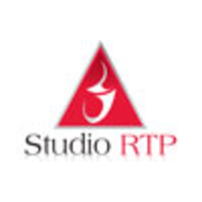 Studio RTP, Inc. Logo
