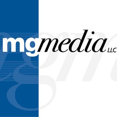 MG Media, LLC Logo
