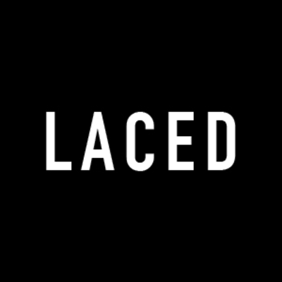 LACED Creative Logo
