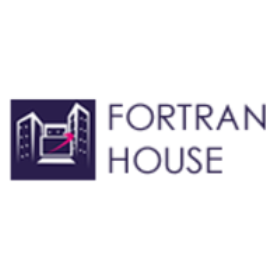 Fortran House Logo