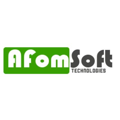 AfomSoft Technologies Logo