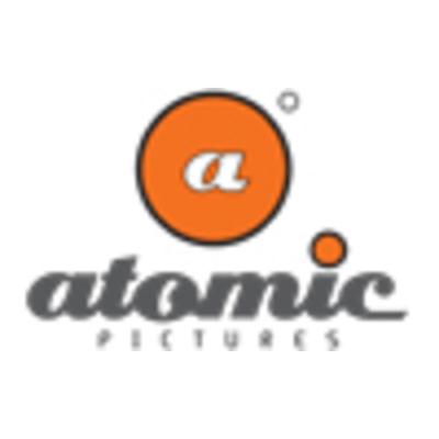 Atomic Pictures Inc Logo