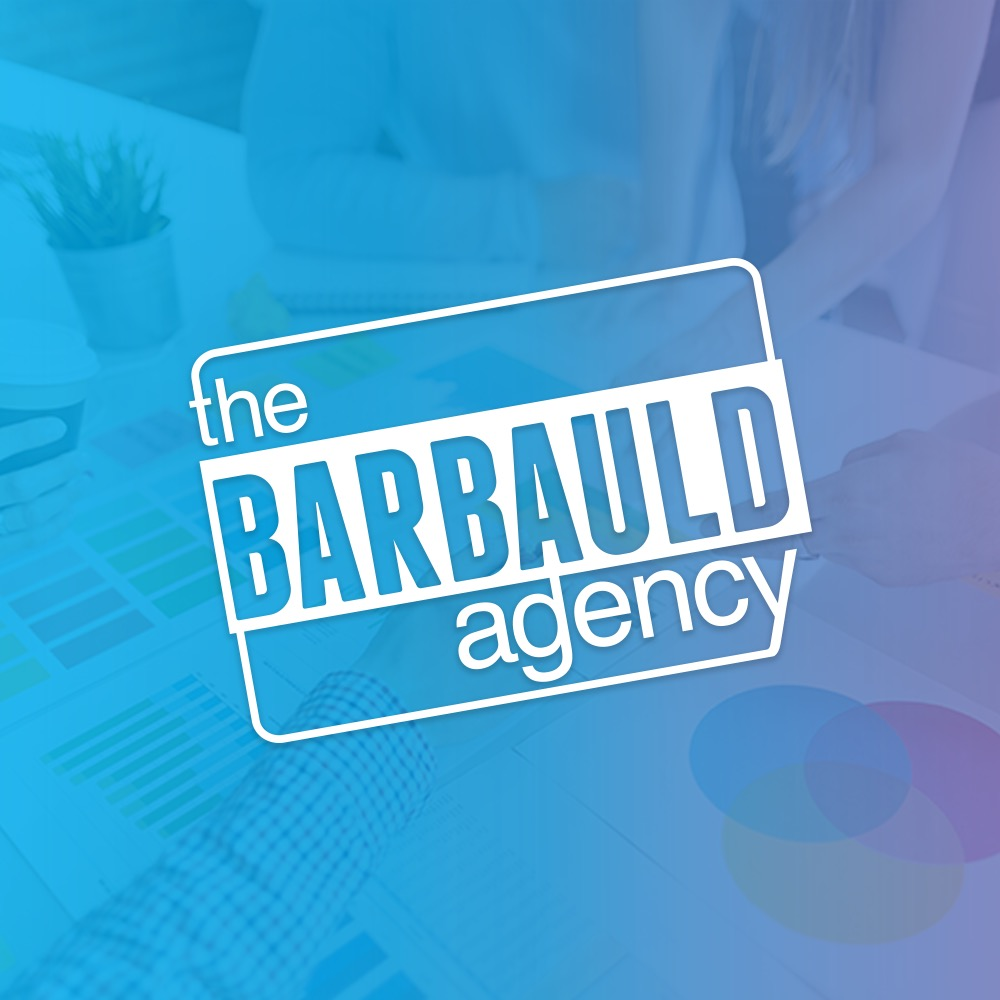 Barbauld Agency Logo