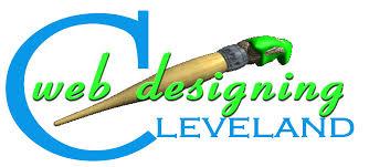Cleveland Web Designing Logo