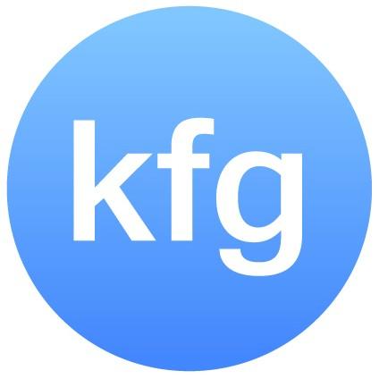 KFG International LLC Logo