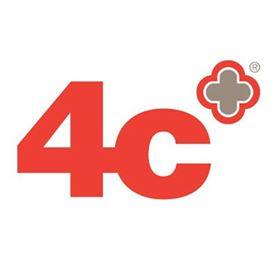 4c Logo