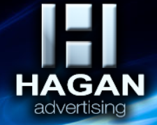 Hagan Advertising Logo