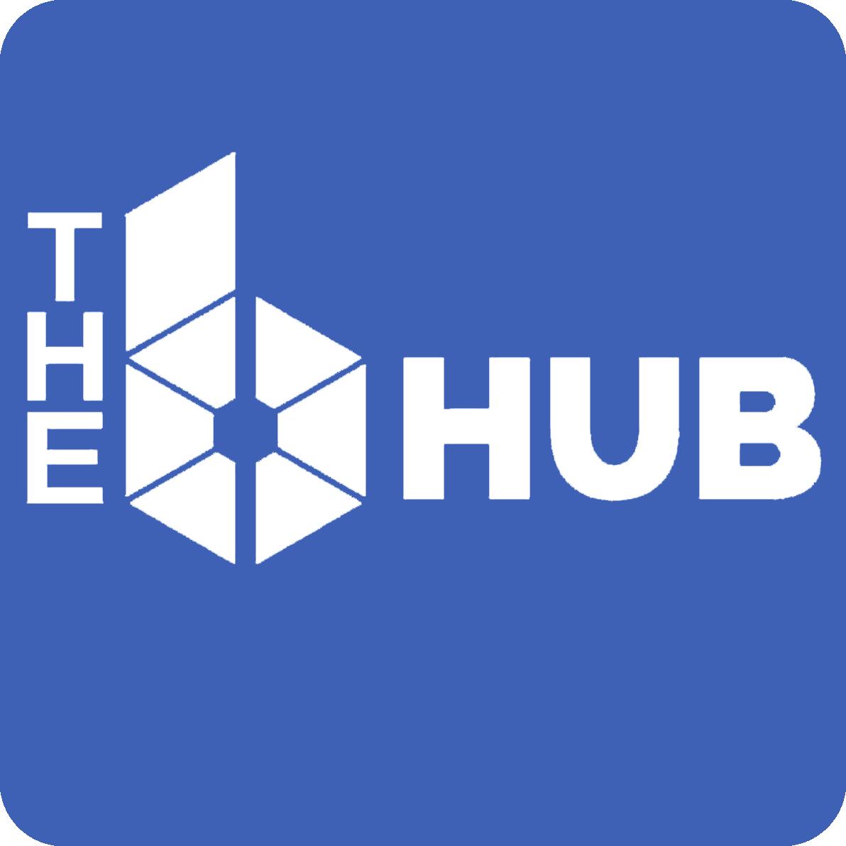 TheBhub Logo