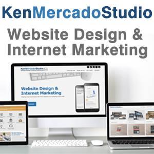 KMS Website Design & Internet Marketing Logo