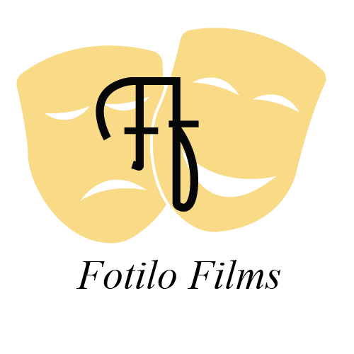 Fotilo Films Pvt Ltd Logo