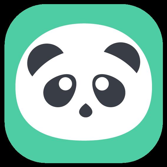 Video Panda Logo